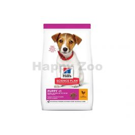 HILLS Canine Puppy Small & Mini Chicken 300g