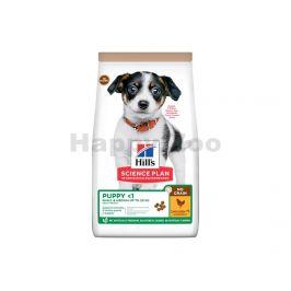 HILLS Canine Puppy No Grain Chicken 2,5kg