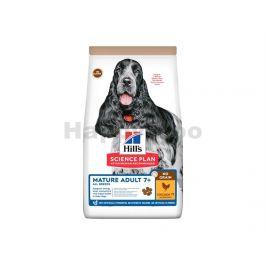 HILLS Canine Adult Medium No Grain Chicken 14kg