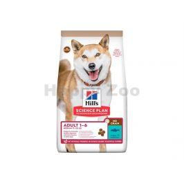 HILLS Canine Adult Medium No Grain Tuna 2,5kg