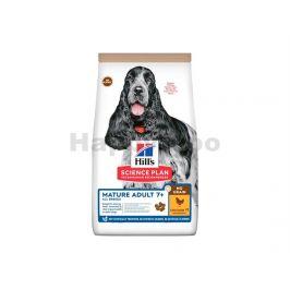 HILLS Canine Adult Mature No Grain Chicken 14 kg