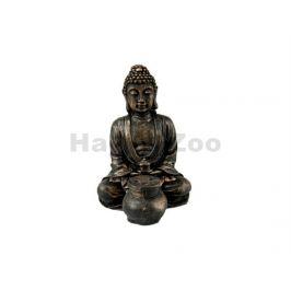 Akvarijní dekorace ZOLUX - Budha 7x7x10cm