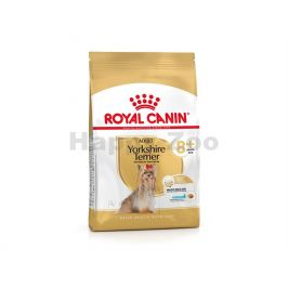 ROYAL CANIN Yorkshire Terrier Adult 8+ 1,5kg