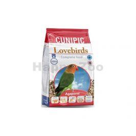 CUNIPIC Love Birds (Agapornis) 1kg