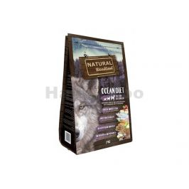 NATURAL GREATNESS Woodland Ocean Diet 2kg