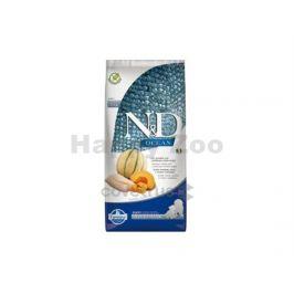 N&D Grain Free Ocean Dog Puppy Medium/Maxi Codfish & Pumpkin & M