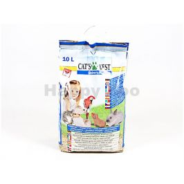 Podestýlka CATS BEST Universal 10l (5,5kg)