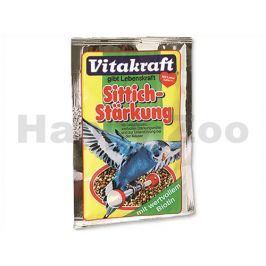 VITAKRAFT Sittich-Starkung - pro andulky 30g
