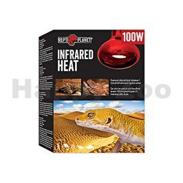 Žárovka REPTI PLANET Infrared Heat (100W)