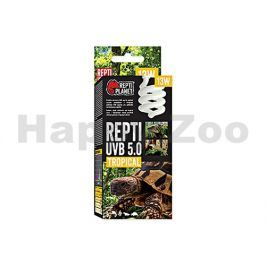 Žárovka REPTI PLANET Repti UVB 5.0 Tropical (13W)