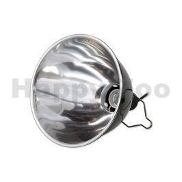 Terarijní osvětlení REPTI PLANET Dome vysoké 19cm