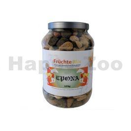 EPONA Früchte mix - ovocné pamlsky kbelík 2kg