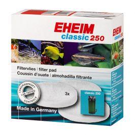 Náplň EHEIM vata filtrační jemná Classic 250 3ks