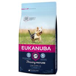 Eukanuba mature toy 2kg