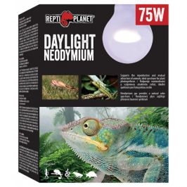 Repti planet žárovka daylight neodymium 75w