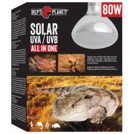 Repti Planet žárovka Solar UVA & UVB Mercury 80W