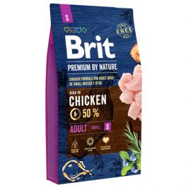 Brit premium by nature adult s 8kg