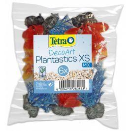 Rostlina Tetra Mix barevný XS (6ks)