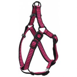 Postroj active dog premium xs růžový 1x32-44cm