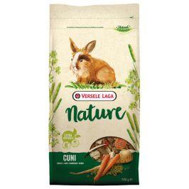 Krmivo Nature pro králíky 700g