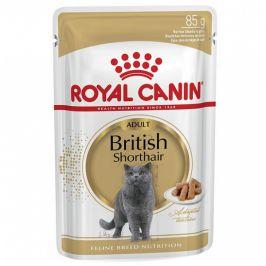 Royal canin feline british shorthair 85g