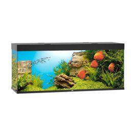 Akvárium juwel rio led 450l černá