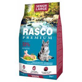 Rasco premium senior large 3kg