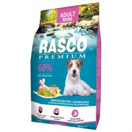 Rasco premium adult small 7kg