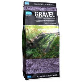 Písek Aqua Excellent fialový 1,6-2,2mm 1kg