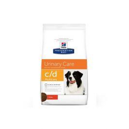 Hill´s prescription diet canine c/d multicare 12kg