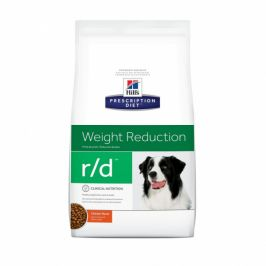 Hill´s prescription diet canine r/d with chicken 12kg