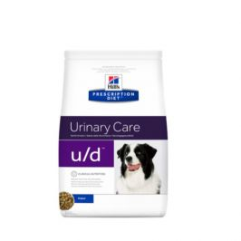 Hill´s Prescription Diet Canine u/d 5kg