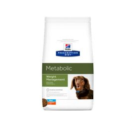 Hill´s prescription diet canine metabolic mini 6kg