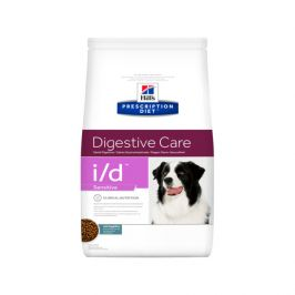 Hill´s prescription diet canine i/d senstitive 12kg