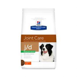 Hill´s prescription diet canine j/d reduced calorie 12kg