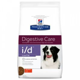 Hill´s prescription diet canine i/d low fat 12kg