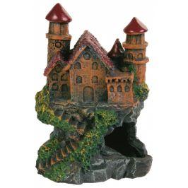 Akvarijní dekorace trixie palace 13cm
