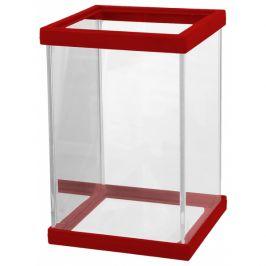 Betárium červené 10x10x15cm