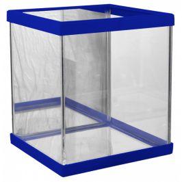 Betárium tm.modré 15x14x17cm