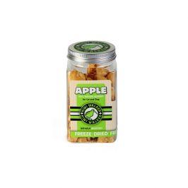 Pamlsky kiwi walker snack mrazem sušené jablko 35g
