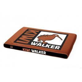 Matrace kiwi walker 110cm hnědá/černá xxl