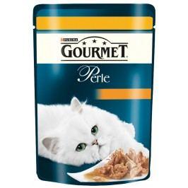 Gourmet Perle kapsička kuřecí 85g