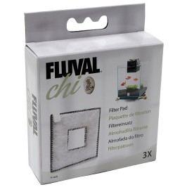 Náplň uhlík / polyester FLUVAL Chi 3ks
