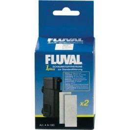 Náplň molitan FLUVAL 1 Plus 2ks