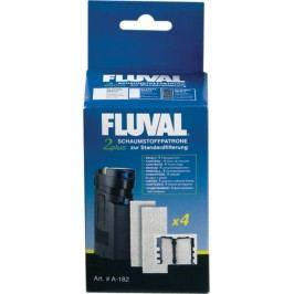 Náplň molitan FLUVAL 2 Plus 4ks