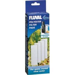Náplň vata filtrační FLUVAL 4 Plus 4ks