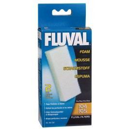 Náplň molitan FLUVAL 104, 105 2ks