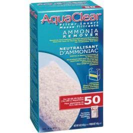 Náplň odstraňovač dusíkatých látek AQUA CLEAR 50 (AC 200) 143g