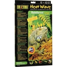 Deska topná EXO TERRA Heat Wave Rainforest velká 12W