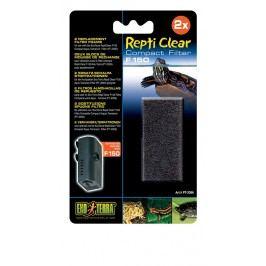 Náplň molitan pro filtr EXO TERRA Repti Clear 150 2ks